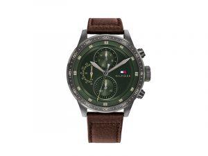 TH1791809-Tommy-Hilfiger-herenhorloge-groene-wijzerplaat